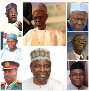 Amazing! Read about the school that has produced 6 presidents,25 governors, Ministers and others in Nigeria
