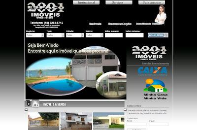 imobiliária espaço 2001 cerquilho