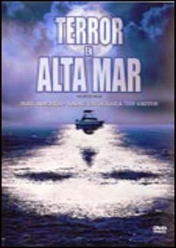 Terror en Alta Mar en Español Latino