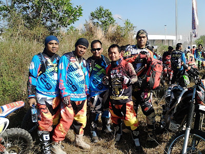 HB Putra Oneday Adventure Trail Part 3
