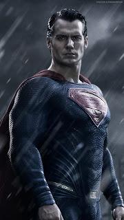 Batman Vs Superman Mobile HD Wallpaper