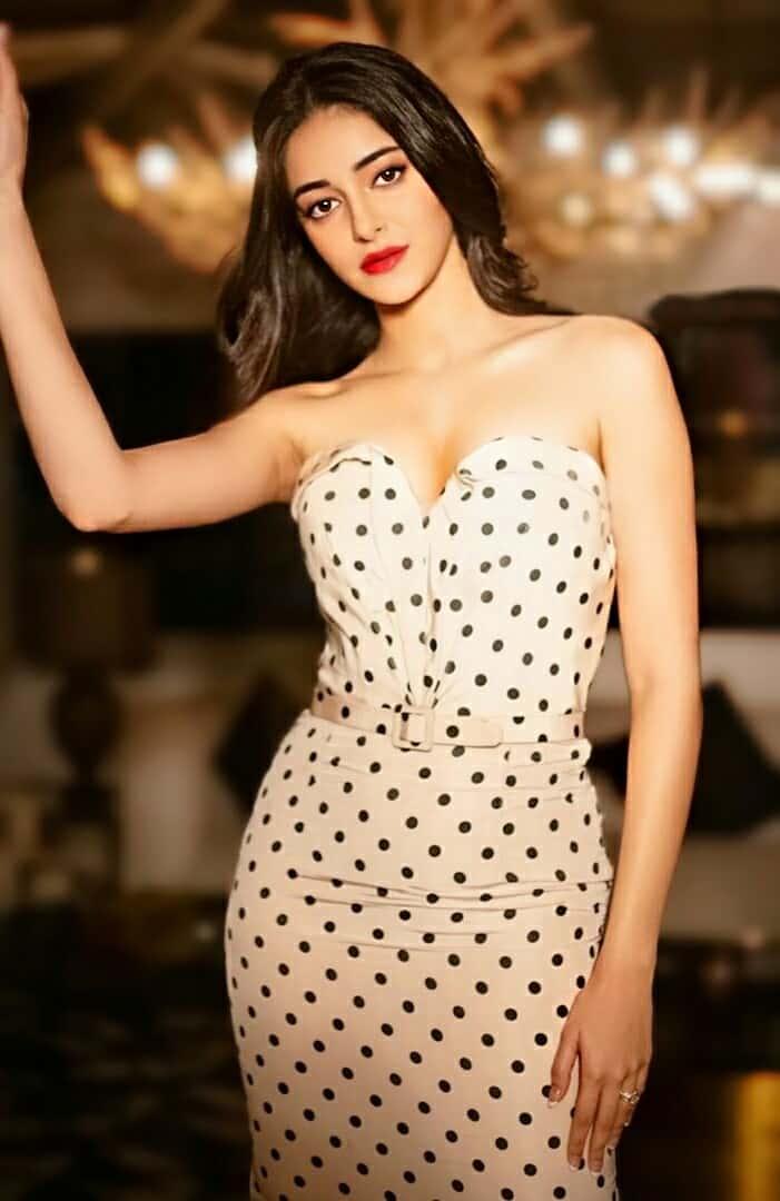 Ananya Pandey armpit, ananya pandey cute photos, Ananya Pandey hot stills,