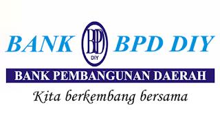 Info Lowongan Kerja di Bank Pembangunan Daerah (BPD) DI Yogyakarta