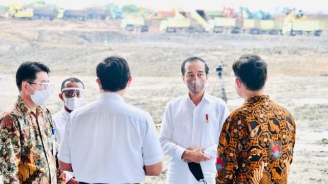 Jokowi Akan Berantas Mafia Tanah, Fadli Zon: Janji yang Mudah Diucapkan Makin Sulit Dipercaya