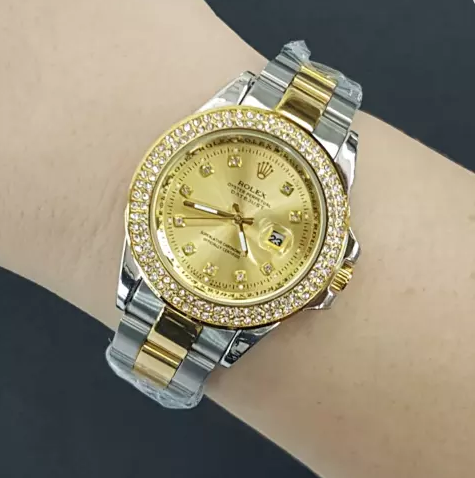 6 Model Jam Tangan Wanita Murah Berkualitas Dan Terpopuler