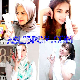 testi testimoni artis Ertos Facial Treatment