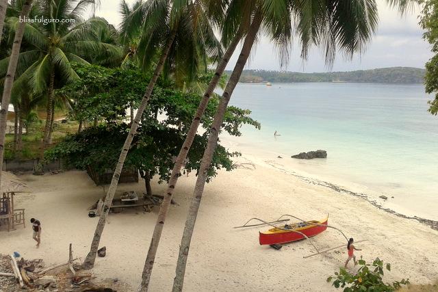 Glan Sarangani Beach Blog