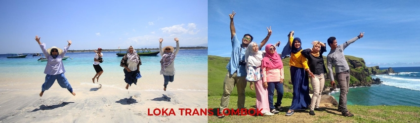 Rental Mobil Lombok