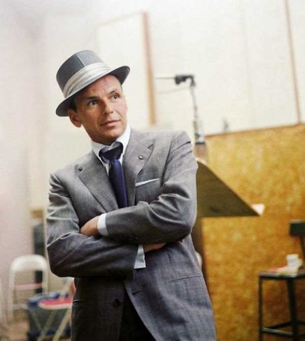 Frank Sinatra All or Nothing At All HBO documentary