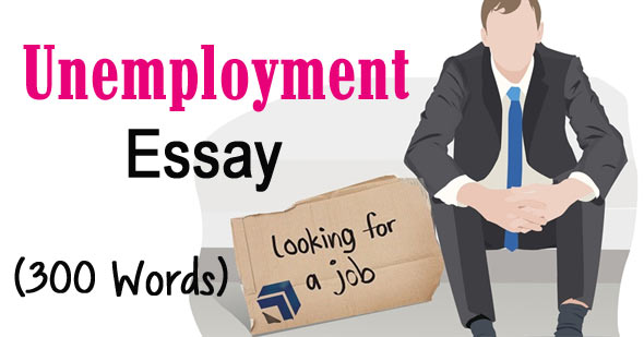 unemployment essay