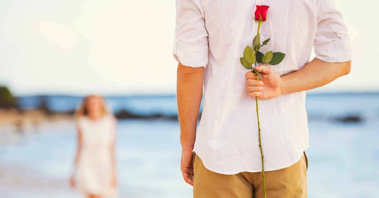Meaningful Ways To Make Your Girlfriend Happy