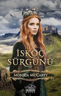 İskoç Sürgünü ekitap - Monica McCarty