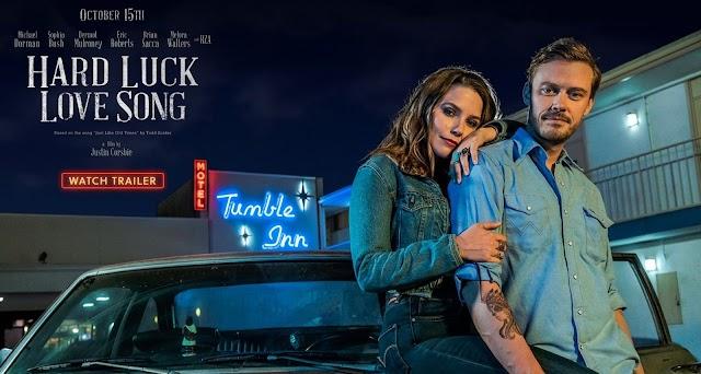 Hard Luck Love Song (Trailer Film 2021)