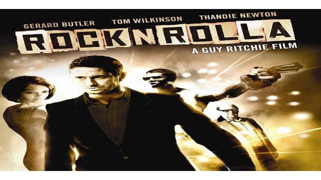 RocknRolla (2008) English Movie 720p BluRay Download