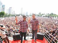 Ahok Djarot Kalah di Jakarta Selatan, Begini Analisisnya