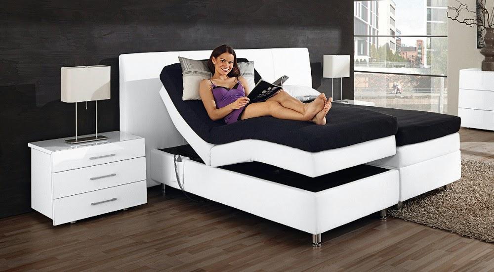 Decorilumina ideas sobre camas y dormitorios modernos - Camas de diseno moderno ...