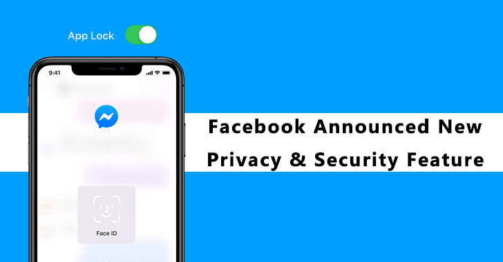 Facebook APP Lock