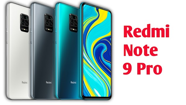 Redmi Not 9 Pro Review