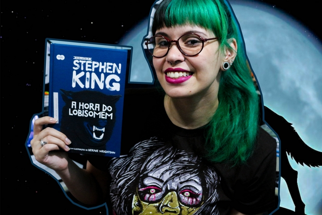 A Hora do Lobisomem | Stephen King