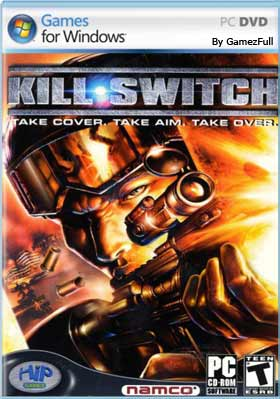 Kill Switch (2004) PC Full Español