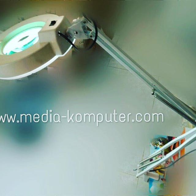 JUAL LAMPU SERVICE UKURAN BESAR