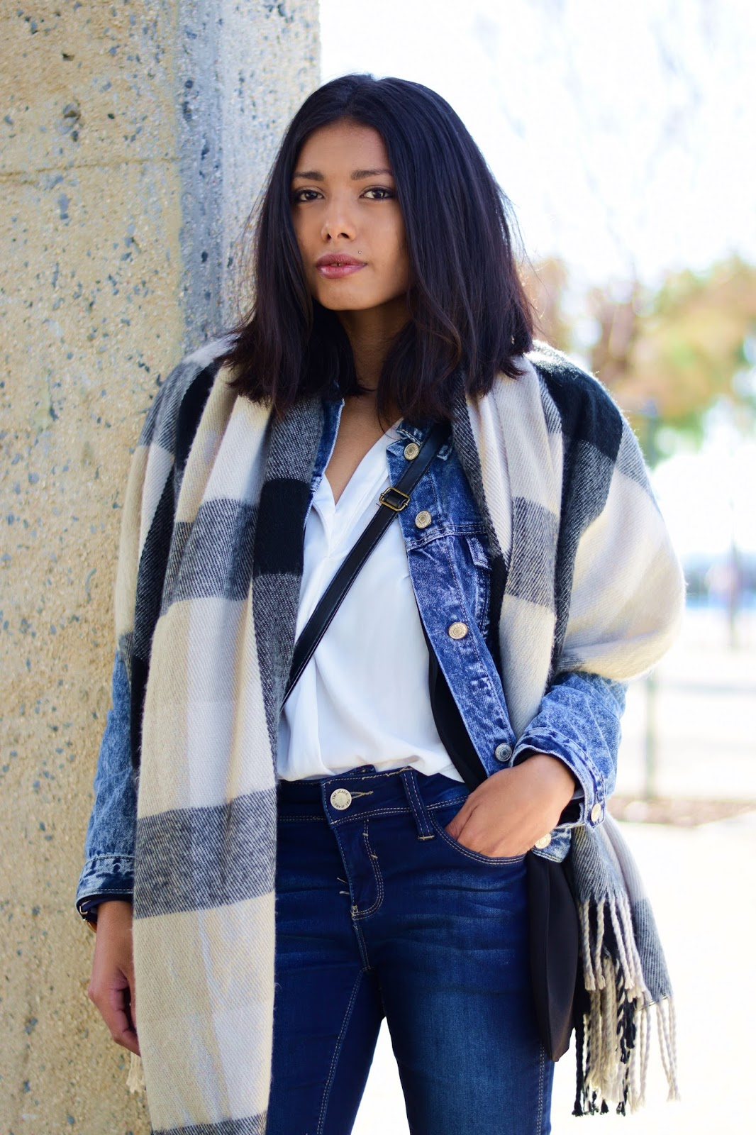 k-meets-style winter layering