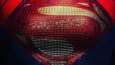 Supergirl Logo For The Flash Movie Teased
