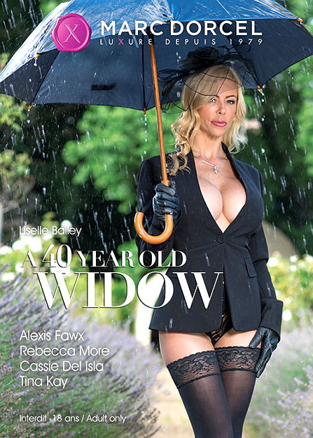A 40 Year Old Widow (2018)