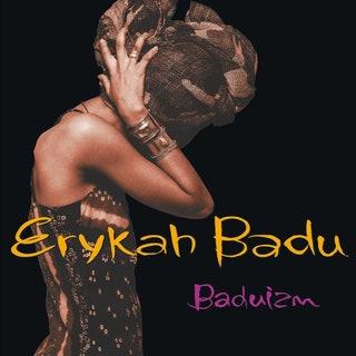 Erykah Badu - Baduizm Music Album Reviews