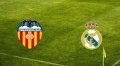نتيجة مباراة ريال مدريد وفالنسيا كورة لايف kora live بتاريخ 14-02-2021 الدوري الاسباني
