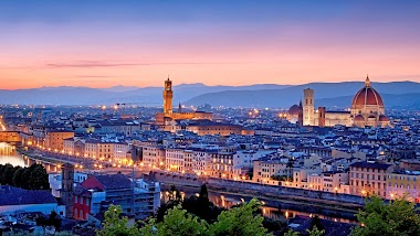 Trip to Florence in Italy - An Artistic City par Excellence