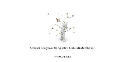 Aplikasi Penghasil Uang 2020 Terbukti Membaya