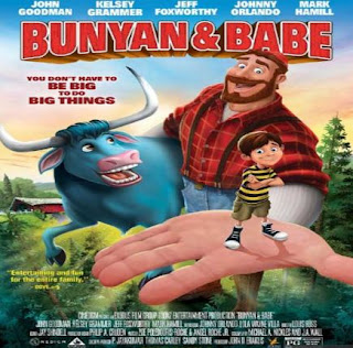Bunyan and Babe (2017) Film Subtitle Indonesia Movie Download