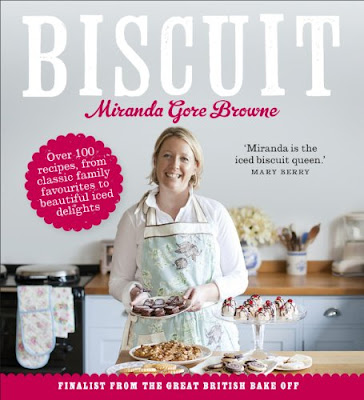 Cover of Biscuit by Miranda Gore Browne