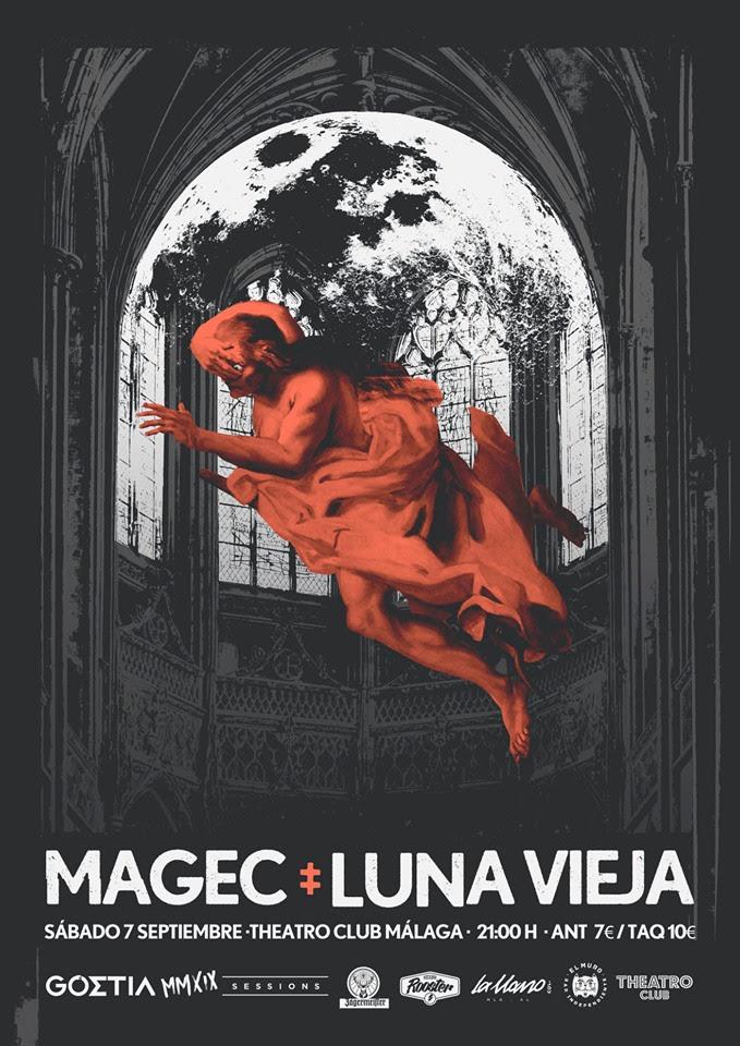 Mage+Lunavieja Cartel