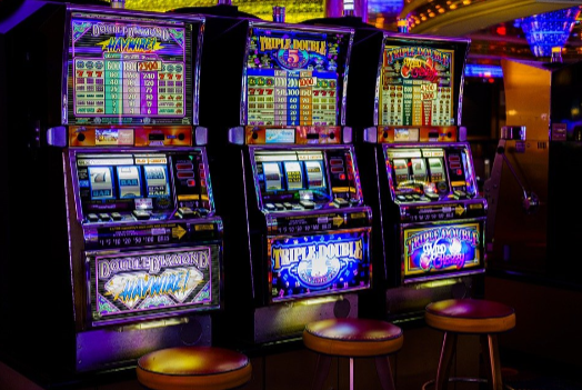 why people enjoy slots