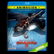 Cómo entrenar a tu dragón 3 (2019) BDREMUX HD 1080p Latino