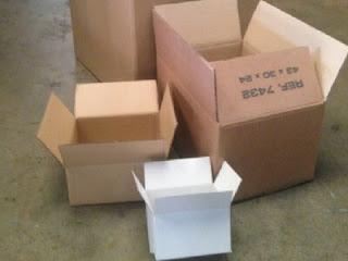 cajas americanas parafarmacias