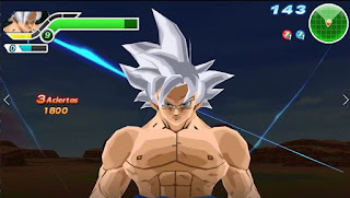 DBZ TTT MOD V5.2  [FOR ANDROID Y PC PPSSPP] DOWNLOAD/DESCARGA 2020