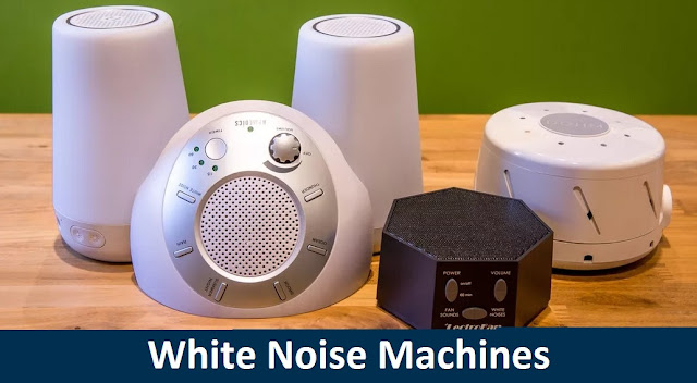 Best White Noise Machines For Office