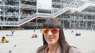 Centro Pompidou de Paris