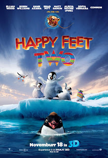 Happy Feet 2: Mumble danseaza din nou online dublat in romana