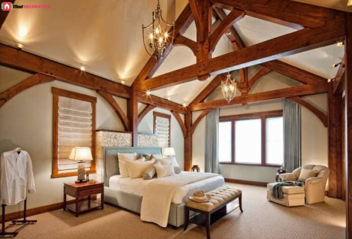 4 tips for choosing the right lighting for the roof