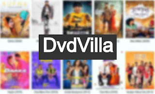DVDvilla com Download Latest Bollywood Hollywood Illegal movie Website