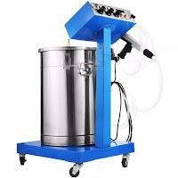 Jual Powder Coating Machine WX-958
