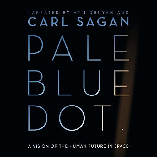 """""""Pálido Ponto Azul, livro de Carl Sagan, de 1994. Alerta para a limitação dos recursos naturais que nos mantém e a necessidade de um novo olhar sobre nossa relação com o Planeta"""". Ah, talvez seja importante saber: Sagan é cientista, não achista."""