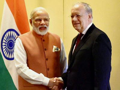 NewsTimes - Nod for India-Switzerland MoU for skill development