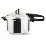pressure cooker in spanish