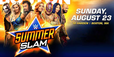 Update on The Status of WWE SummerSlam PPV, Vince Wants Live Crowd