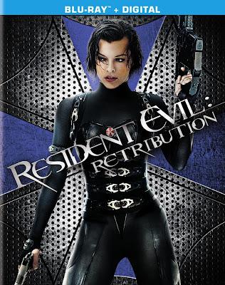 Resident Evil: Retribution (2012) Dual Audio [Hindi 5.1 – Eng 5.1] 1080p | 720p BluRay ESub x265 HEVC 1.2Gb | 530Mb